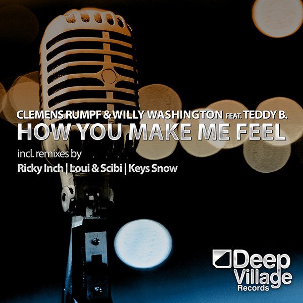 How You Make Me Feel (November 2012)