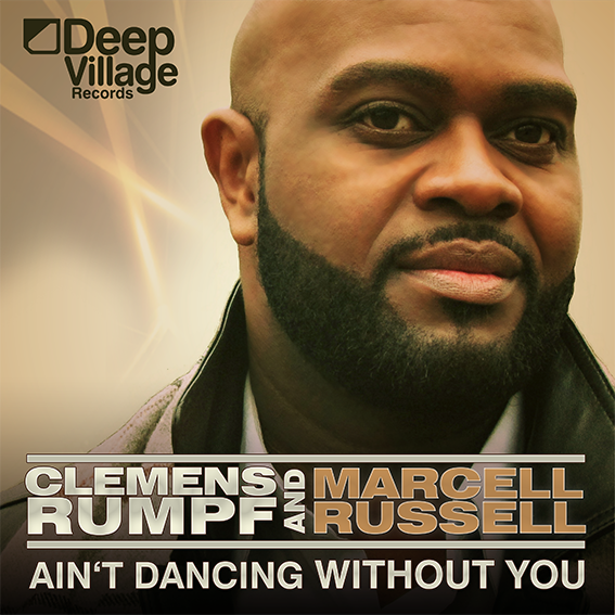 Ain't Dancing Without You (DVR 021)
